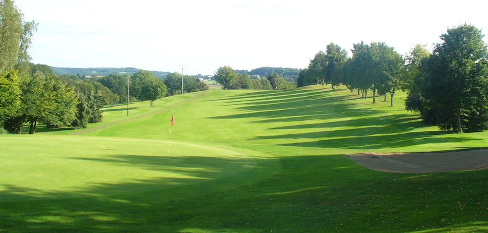 Impressionen vom Golf Course Siebengebirge. (Foto: Golf Course Siebengebirge)
