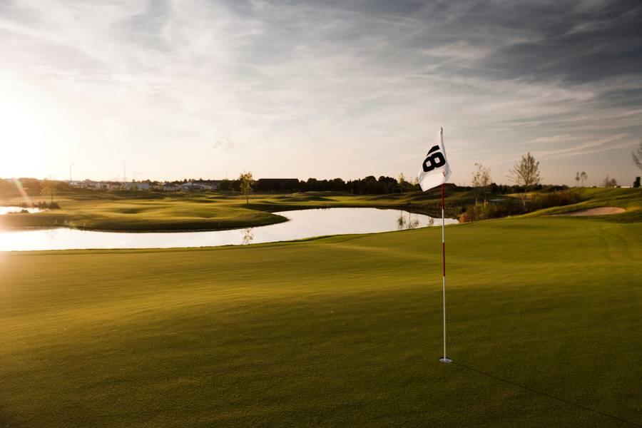 Impressionen des Kölner Golfclubs. (Foto: Kölner Golfclub)