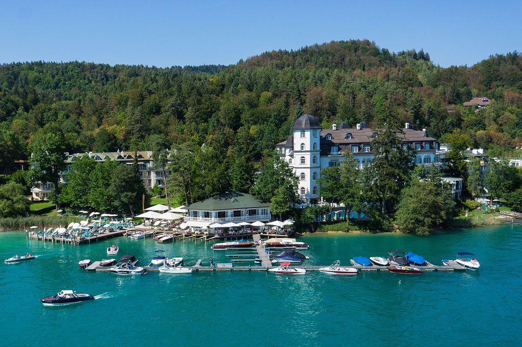 Hotel Schloss Seefels