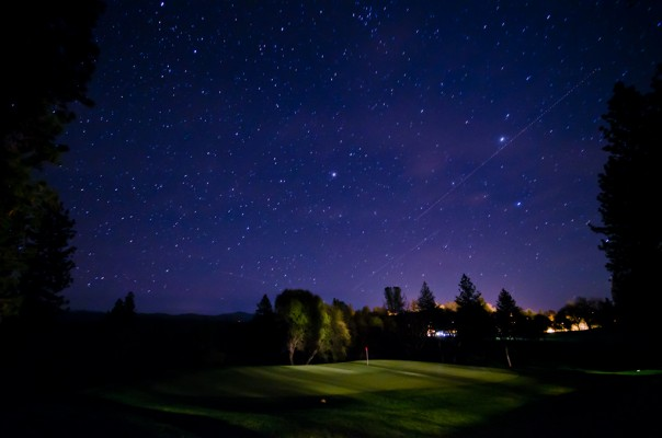 NightGolf