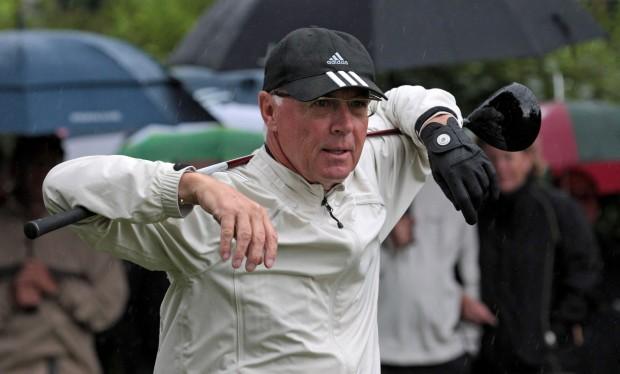 <h2>Kaisercup Golf Turnier</h2> In Bad Griesbach ist ein Platz nach Franz Beckenbauer benannt.