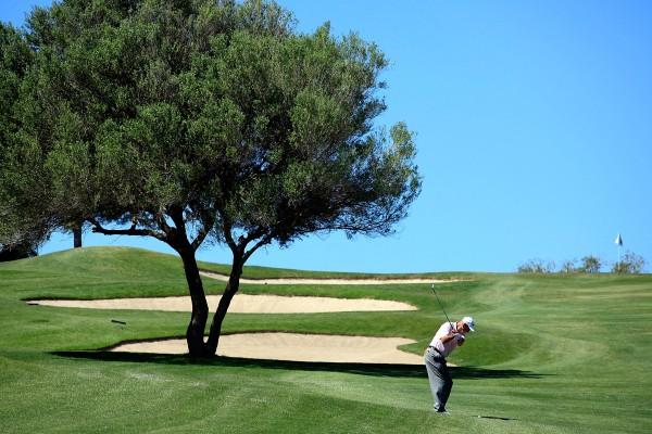 Impressionen der Open Cala Millor Mallorca at Pula Golfclub (Foto: Getty)