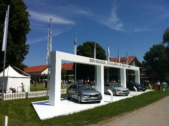 BMW International Open 2013