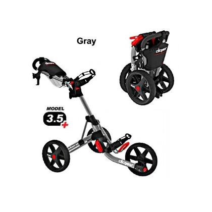 clicgear-35-golftrolley-matt-grey