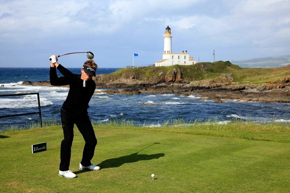 Die 18… besten Golflöcher der Welt