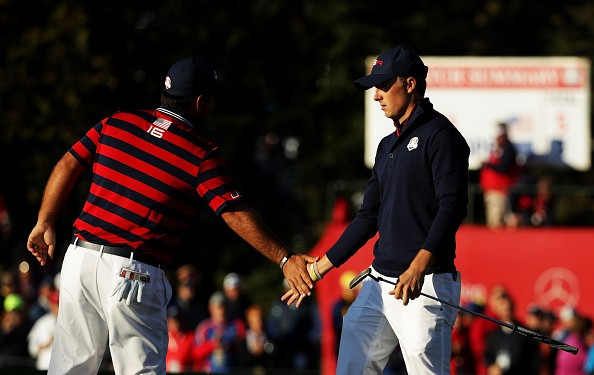 Ryder Cup 2016 Tag 2 3