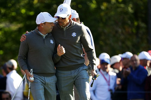 Ryder Cup 2016 Tag 2 5