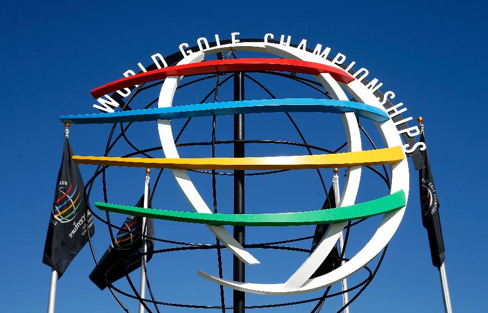 Bei der World Golf Championships-Accenture Match Play Championship spielen die 64 besten der Weltrangliste im Match-Play-Modus um den Sieg. (Foto: Getty Images)