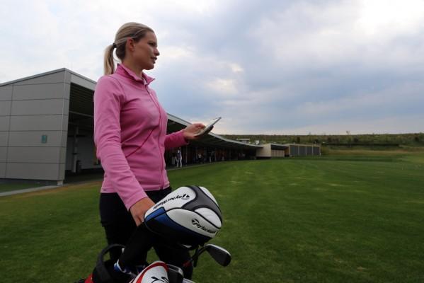 Effektives Golftraining Driving Range01