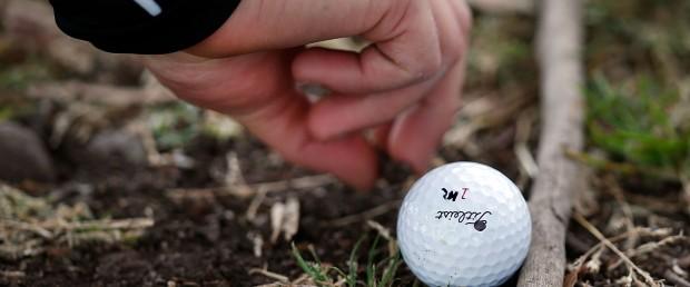 Golffehler