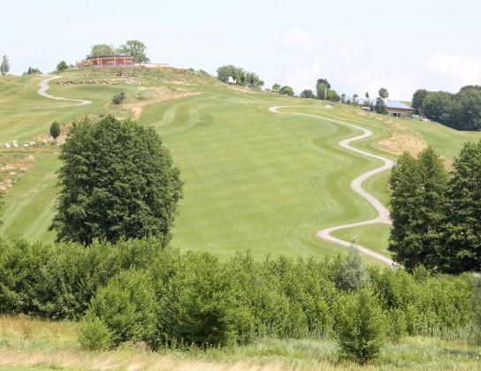 feng shui golfplatz in f rstenzell golf golf post. Black Bedroom Furniture Sets. Home Design Ideas