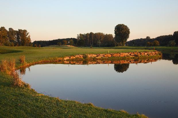 (Foto: Golf & Country Club Velderhof)