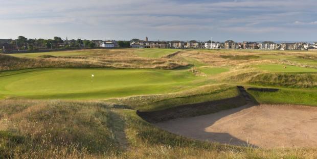Prestwick Golf Club Open Championship