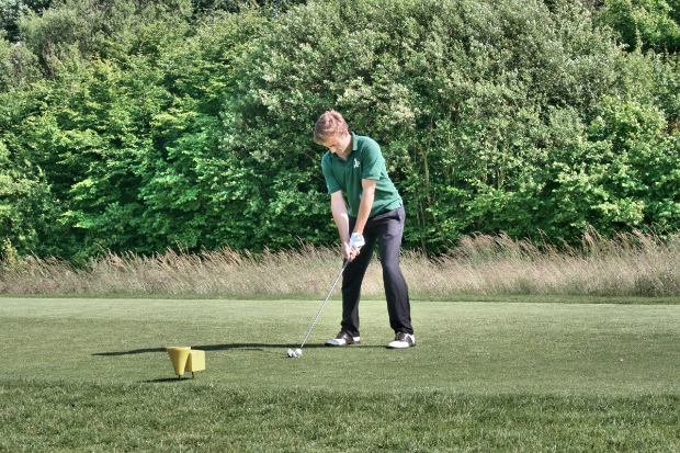 Golf Post Qualifikationsturnier - GolfCity Pulheim