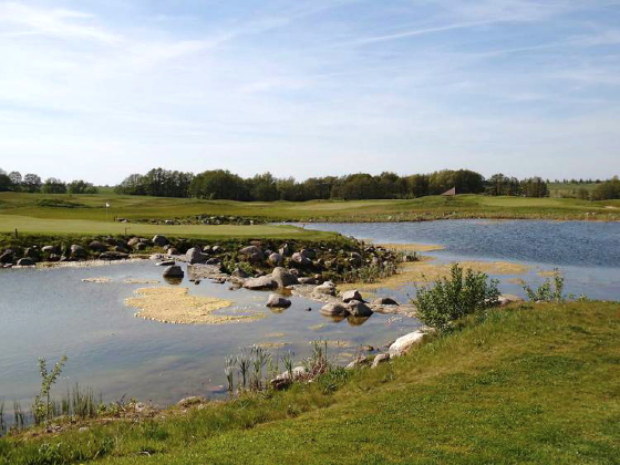 (Foto: Golf Resort Wittenbeck)