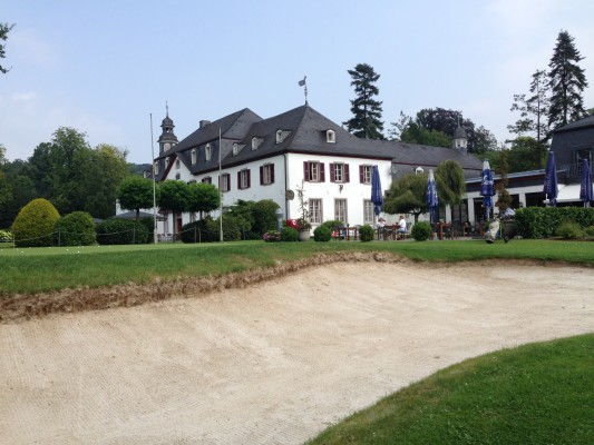 (Foto: Golf Post) - Golfplatz in Lohmar