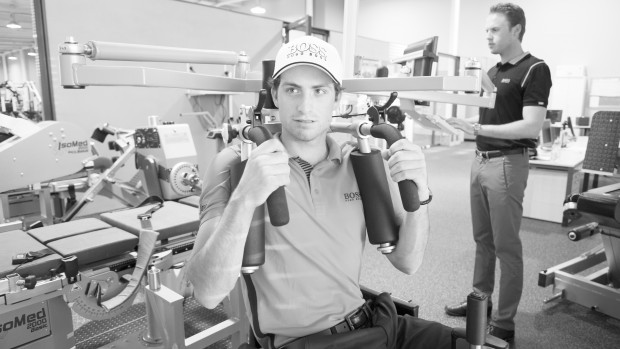 360° Golf Analyse