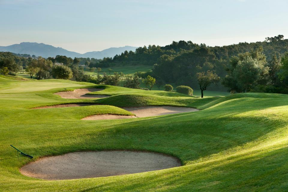 In seiner Anfangszeit war der Son Muntaner nur Gästen der Arabella Sheraton Häuser vorbehalten. Seit 2006 kann nun jeder Golfer dort spielen. (Foto: Arabella Golf Son Muntaner)