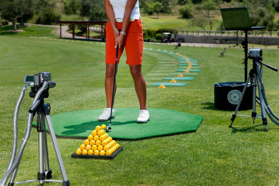 Fünf PGA-Golfprofessionals geben Kurse für Anfänger und Profis in sechs Sprachen.(Foto: Arabella Golf Son Muntaner)
