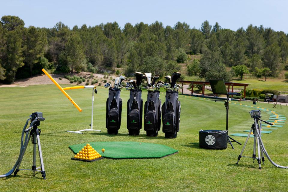 Die Arabella Golf Academy ist die Golfschule mit dem umfangreichsten Angebot der Insel. (Foto: Arabella Golf Son Muntaner)