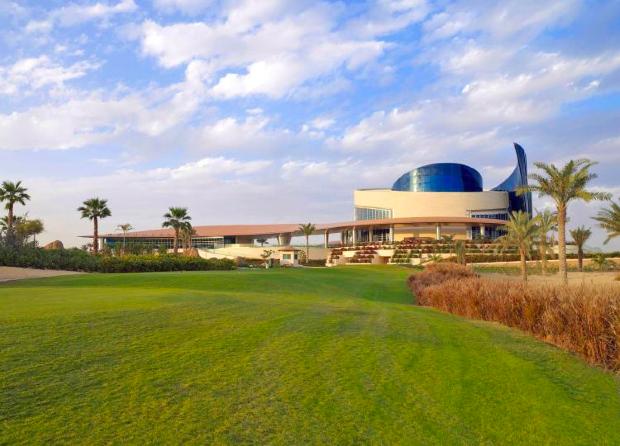 Al Badia Golf