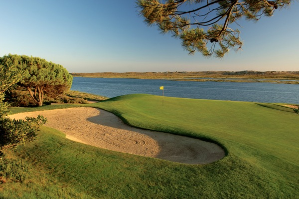 San Lorenzo Golf