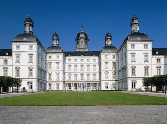 Grandhotel Schloss Bensberg