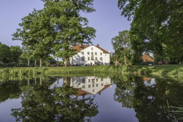Hotel und Gästehaus Gut Kaden