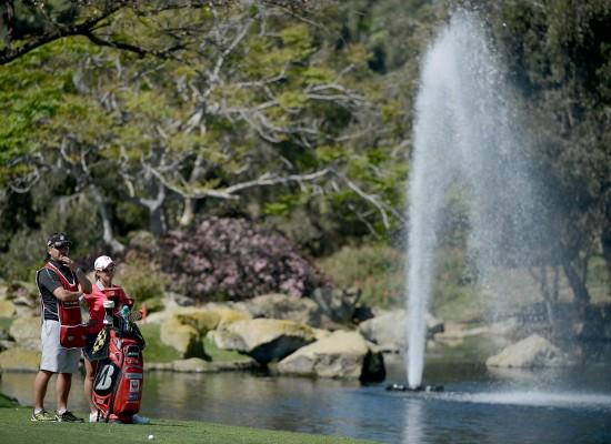 Impressionen der LPGA Kia Classics 2015 im Alviara Golf Club. (Foto: Getty)