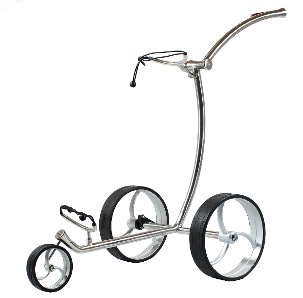 pushtrolley