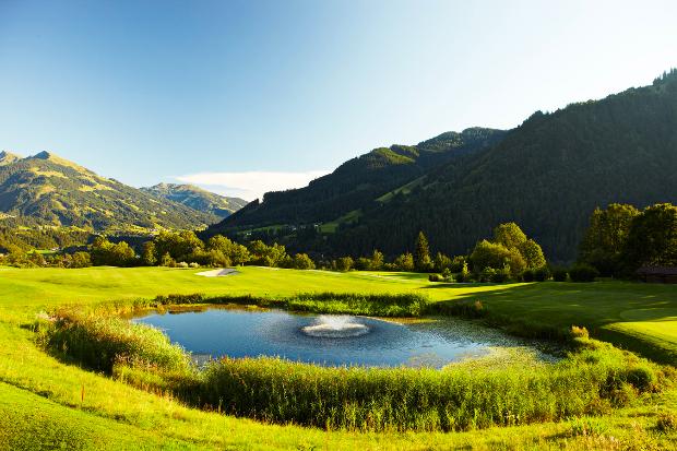 Golf Club Eichenheim Grand Tirolia 2012