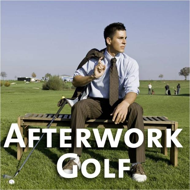 Ab Mai gibt es dort auch ein regelmäßges Afterwork-Golf. (Foto: GolfCity)