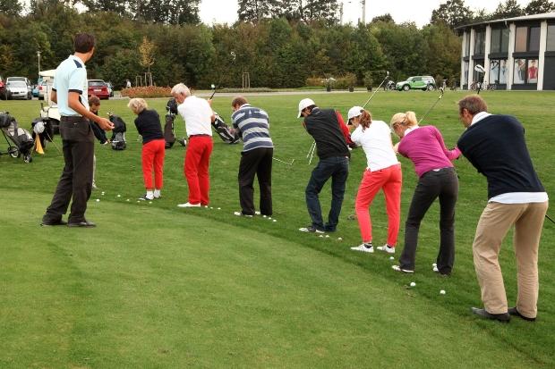Insgesamt haben schon über 2500 Spieler erfolgreich ihre Platzreife bei GolfCity gemacht. (Foto: GolfCity)