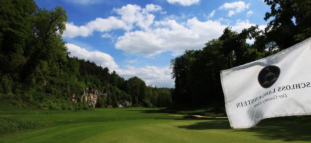Impressionen vom GC Schloss Langenstein. (Foto: GC Schloss Langenstein)