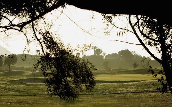 <h2>Mallorca: Golf und... </h2> Mallorca ist die wichtigste Tourismusregion Spaniens. Besonders als Golfdestination ist sehr bekannt, aber auch... (hier Pula Golf Club; Foto: Getty)