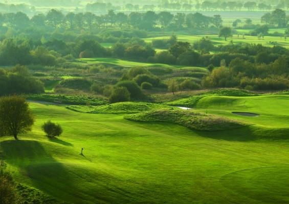 Bilderauswahl GolfHouse.indd