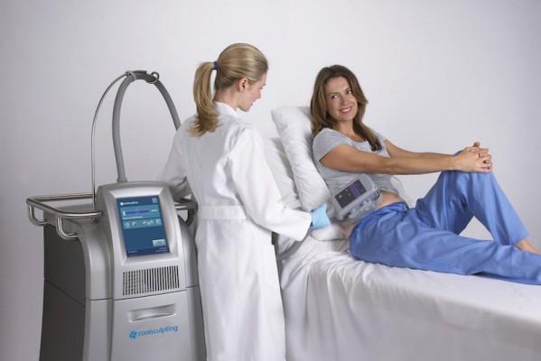 Schönheit ist überall ein gar willkommener Gast – Coolsculpting im Medical SPA am Fleesensee.
