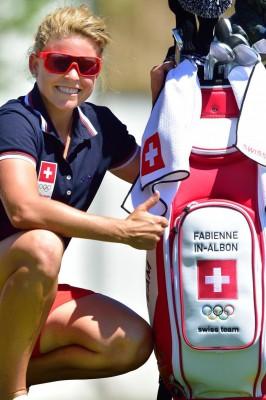 Golfbag Schweiz