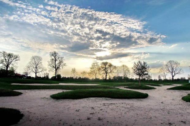 Impressionen des Golf Clubs. (Foto: OPEN.9 Golf Eichenried)