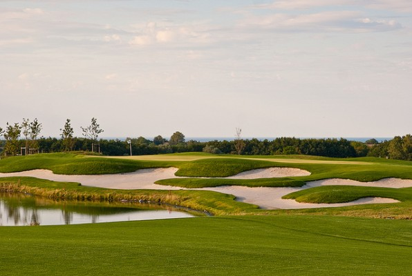 <h2>Golfresort Wittenbeck</h2>