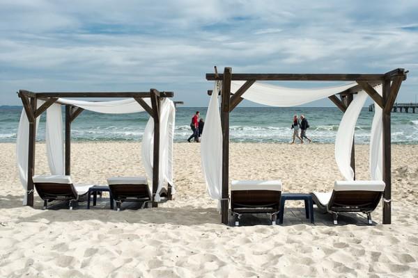 <h2>Gemütlichkeit am Timmendorfer Strand</h2>