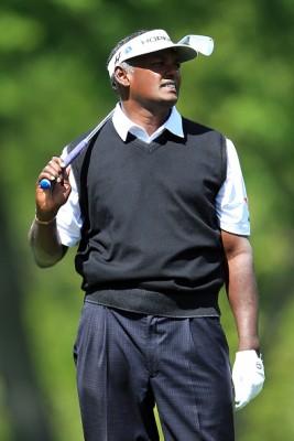 Cutopfer Vijay Singh