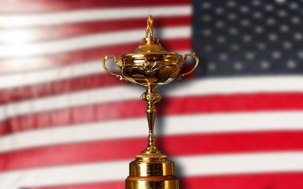 0 Ryder Cup Team USA