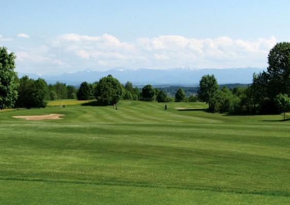 GolfclubEbersberg