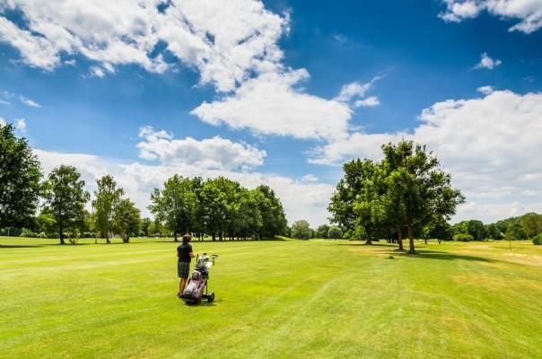 GolfclubOlching
