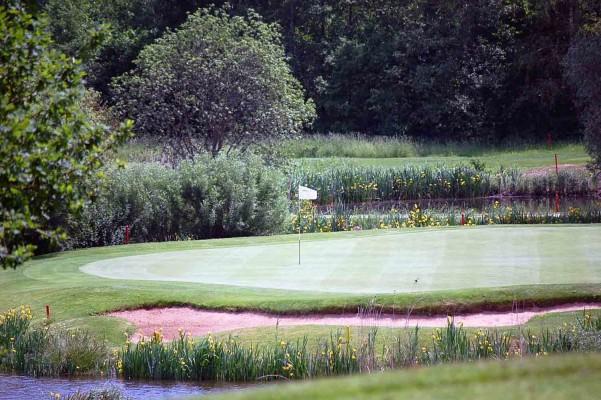 GolfclubSchlossEgmating