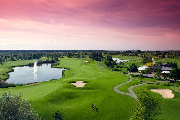 (Foto: Golfclub St. Leon-Rot)