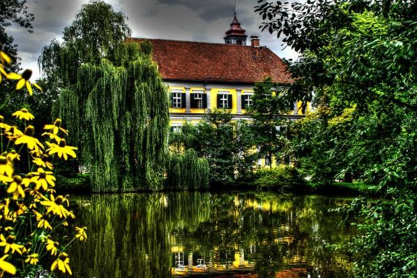 <h2>Schloss Premstätten</h2>