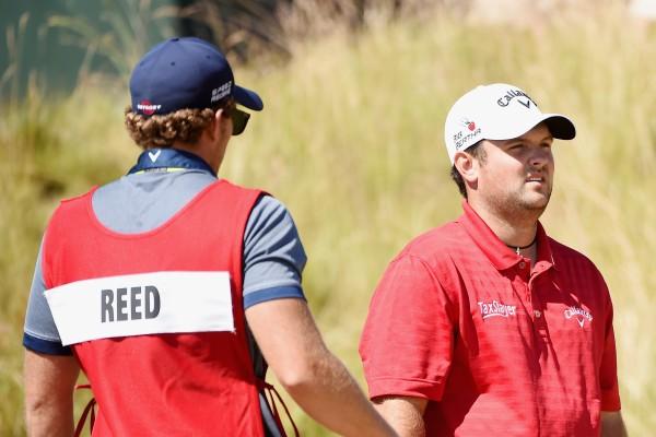 Spieth und Reed dominieren vor dem Cut der US Open