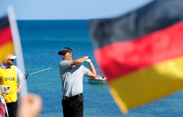 PGA Championship in Whistling Straits 2010: Kaymers großer Sprung